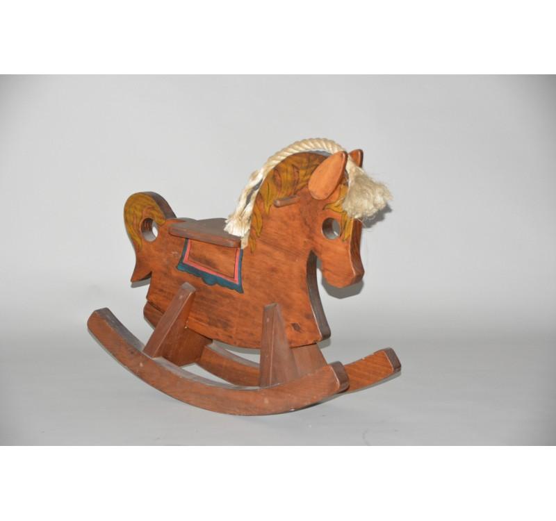 MATERIAL OCASION -caballo