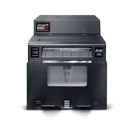 Home -SMARTPRINTER D90EV