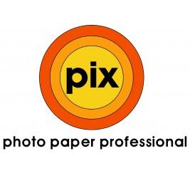 CONSUMIBLE PLOTTER -ROLLO PAPEL PIX LUSTRE 1.10X25 260GR