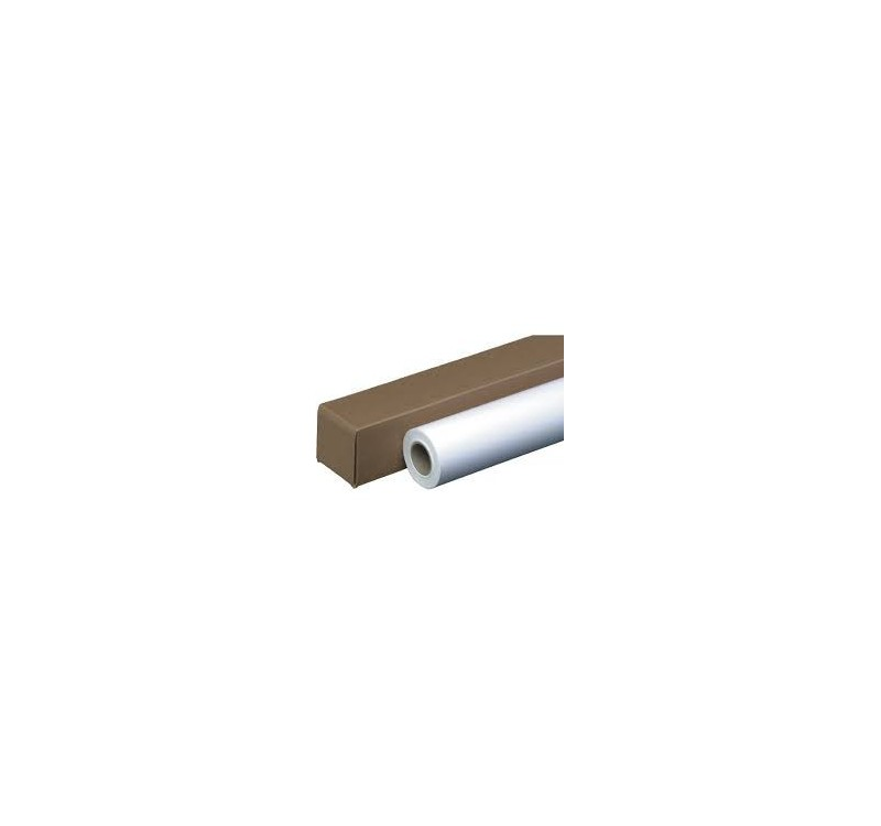 CONSUMIBLE PLOTTER -ROLLO PAPEL PIX MATE 1.10X30 180GR