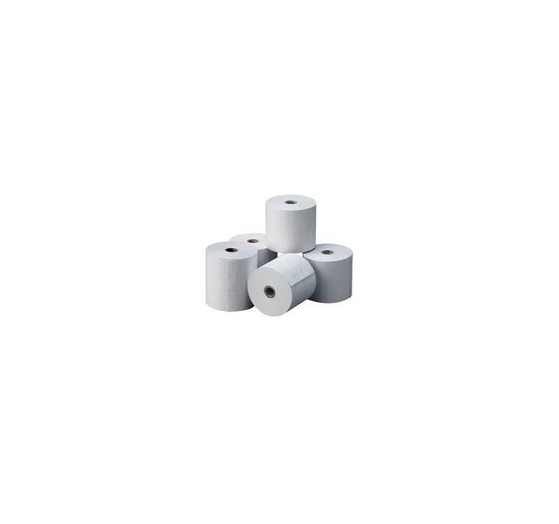 CONSUMIBLE PLOTTER -ROLLO PAPEL PIX METALIC 0.15X65M X2