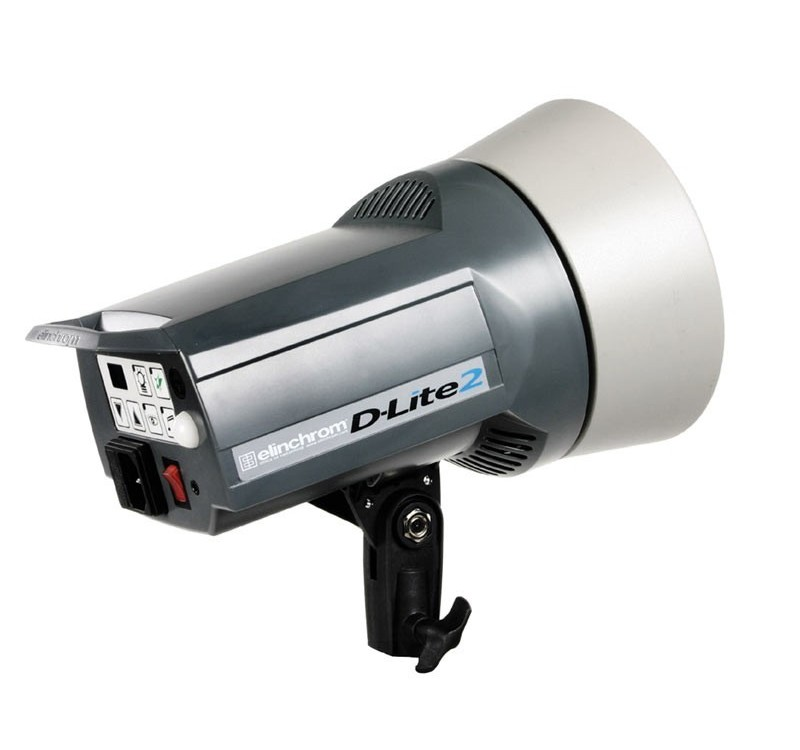 Elinchrom -FLASH D-LITE 2