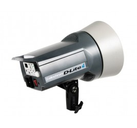 Elinchrom -FLASH D-LITE 4
