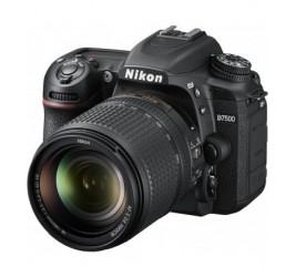 Nikon -nikon D7500+obj 18/140
