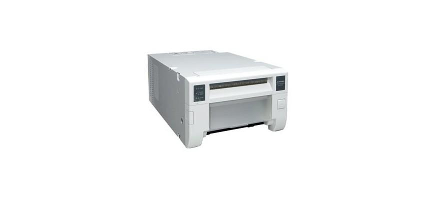 Impresoras Mitsubishi Electric en Oferta | MATFOTO