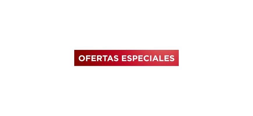OFERTAS ESPECIALES LIQUIDACION STOCK