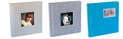Álbumes de fotografía en oferta